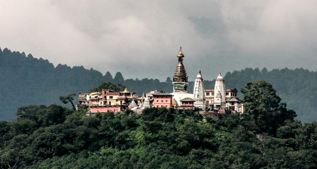 Kết quả hình ảnh cho Đền Swayambhunath